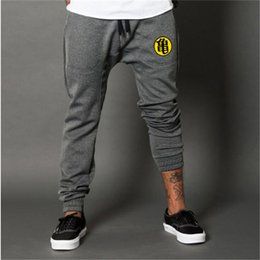 Tracking Workouts Australia - New Dragon Ball Joggers Mens Brand Male Trousers Track Pants Sweatpants Jogger Casual Elastic Cotton Gyms Fitness Workout Pants