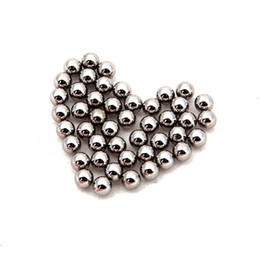 Wholesale 1kg lot (about 15600pcs) steel ball Dia 2.5mm high-carbon steel balls bearing precision G100 free shipping 2.5 diameter