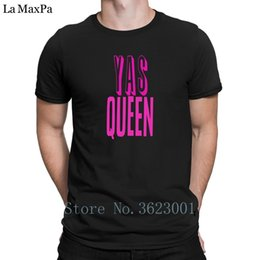 Wholesale short sleeve personalized t for sale – custom Personalized Cotton Simple Mens Tee Shirt Yas Queen Pink Tshirt Websites T Shirt Man New Arrival T Shirt Top Tee Pattern
