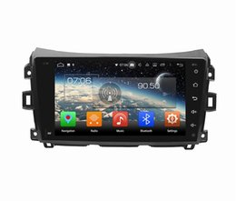 "android car dvd for nissan NZ - Right-hand drive Units Octa Core 9"" Android 8.0 Car DVD Player for Nissan Navara 2016 Car Radio GPS Bluetooth WIFI USB Mirror-link"