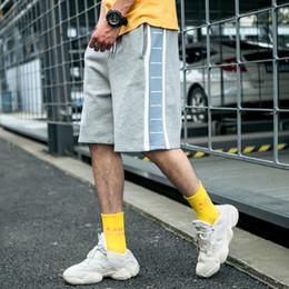 $enCountryForm.capitalKeyWord Australia - Dear2019 Fivepence Motion Male Easy Basketball Ins Hip-hop Collusion Of Chao Brand Shorts Trend Man Sandy Beach Pants