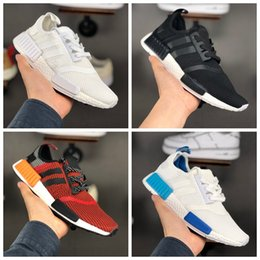 $enCountryForm.capitalKeyWord Canada - 2019 NMD r1 R2 Naked x Kith Brand Consortium CS2 Primeknit Women Men Running Shoes Designer Nmds Runner City Sock Pink Girl Sneakers