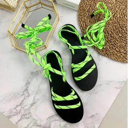 c9dcdd5f1029 High-Quality Slippers Sandals Slides Brand Real Leather heel shoes  Huaraches Flip Flops Loafers Scuffs For Woman with box35-40