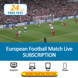 iptv sports channels 2019 - Best USA IPTV Subscription 690+ HD Live VOD Hot Sport Channel For Android TV Box Support Reseller Panel 24 Hours Test