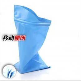 man bag types 2019 - Emergency Urinals Mobile Convenience Traffic Jam Savior Outdoor Solidified Toilet Men And Women Universal Type 10 Per Ba