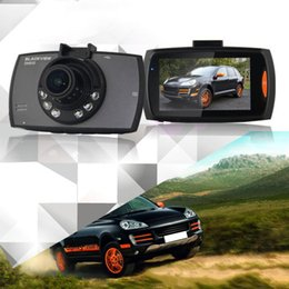 dvr recordings Australia - New 2.4 Inch DVR G30 Full HD 1080P Driving Camera Video Recorder Dashcam With Loop Recording Motion Night Vision G-Sensor
