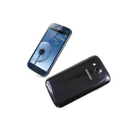 Wcdma Micro Sim Card Australia - i9082 Samsung GALAXY Grand DUOS 5.0inch I9082 WCDMA 3G Phone WIFI GPS Dual Micro Sim Card 1GB 8GB Unlocked Original Refurbished Mobilephones