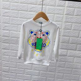 Lemon prints online shopping - 2019 new children s high quality T shirt hll190716