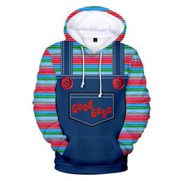 7eb8c2317 Autumn Men Women 3D Print Good guys chucky Fashion 3D Hoodies Men's Good  guys chucky Hoodies Sweatshirts