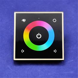 $enCountryForm.capitalKeyWord Australia - Quality TM09 RGBW Touch Panel Controller 4CH DC 12V-24V Dimmer Controller for LED Strip Light Lamp