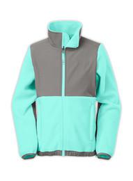 NF Kid de Nova inverno do velo jaquetas Outdoor Widproof esquiar SOFTSHELL Rapazes Meninas velo alta Jackets Qualidade Preto Rosa Tamanho S-XXL0 em Promoção