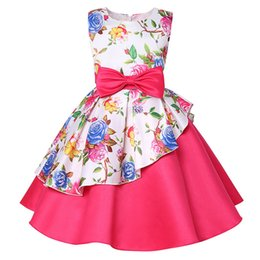 $enCountryForm.capitalKeyWord UK - new style baby girl spring summer dress kids frock dress baby girl birthday easter party dress child skirt clothes