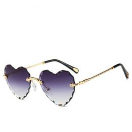 $enCountryForm.capitalKeyWord UK - Top Fashion Brand Pilot Sunglasses Designer Sun Glasses For Men Women Alloy Metal Gradient Gold Blue brown Glass Lens 58mm 62mm Case Box