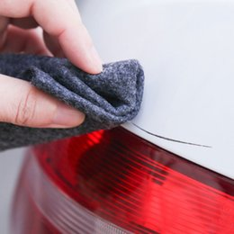 cloths for cars 2019 - Car Scratch Repair Tool Cloth Surface Rags For Automobile Light Paint Scratches Remover Scuffs For Car Accessories cheap