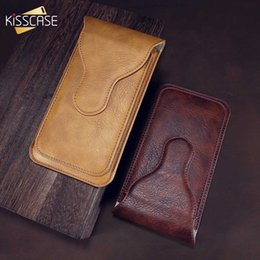 $enCountryForm.capitalKeyWord Australia - KISSCASE Universal Flip Phone Bag Case For iPhone 7 6s 6 8 Plus X ten Leather Wallet Purse Belt Phone Shells For iPhonex Capa 10