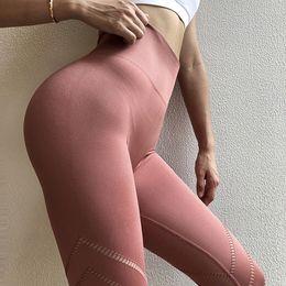 $enCountryForm.capitalKeyWord Australia - Fitness Women Legging Sexy Pink Yoga Pants Seamless High Waist Athletic Sport Leggings Olive Workout Jogging Pants For Women