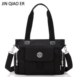 $enCountryForm.capitalKeyWord Australia - Steven Nylon Women Bag Waterproof Shoulder Bag Designer Handbags Ladies Messenger Bag High Quality Female Casual Totes Bolsas