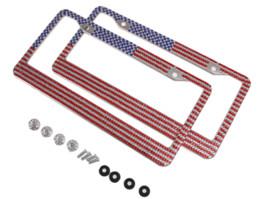 Stainless Steel License Plate Frames Australia New
