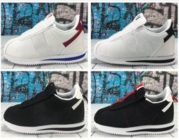 $enCountryForm.capitalKeyWord Australia - Cheap Sale Kendrick Cortez Kenny White Orange Running Shoes for Top quality Men trainers Classic Sports Sneakers Size