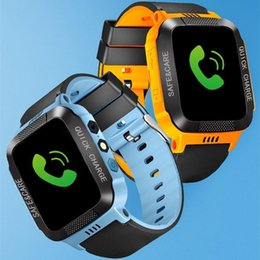 $enCountryForm.capitalKeyWord Australia - Kids Touch Screen Sport Smart Smart Watches with Tracker Camera Cellphone Call Digital Wrist Watch