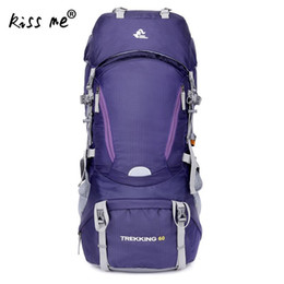 $enCountryForm.capitalKeyWord Australia - Solid Large Outdoor Backpack Climbing Bag Waterproof Camping Mountaineering Hiking Backpacks Sport Bag Climbing Travel