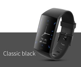 use mi smart watch Canada - CY11 Watch Bracelet Men Smart Watch Women HR Monitor Pedometer Fitness Tracker Sport Smart Clock Wristband PK Mi Band 3 4