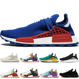 $enCountryForm.capitalKeyWord Australia - Nerd Mnes Blue Human Race Pharrell Hu Solar Pack Cream Running Shoes Top Quality Pale Nude Holi Bsun Glow Black Yellow Trainer Sneakers