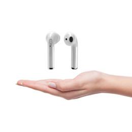 $enCountryForm.capitalKeyWord Australia - True Wireless Earbuds, Bluetooh V4.2 Headphones in-Ear TWS Bluetooth Earphones Auto-Pair Wireless Headphones with High Definition Mic