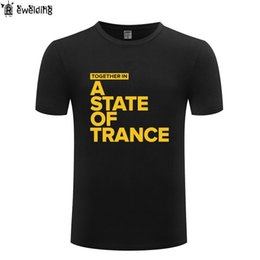 $enCountryForm.capitalKeyWord Australia - Together In A State of Trance Men T Shirt Armin Van Buuren Hip Hop T Shirts Men Cotton Short Sleeve Streetwear Tee Shirt Homme