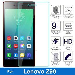 lenovo vibe shot 2019 - 2pcs Screen Protector For Lenovo VIBE Shot Z90 Z90-7 Glass Lenovo Z90a40 Screen Protector Protective Flim For Z90 Glass