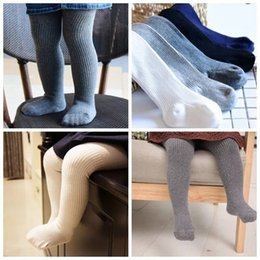 5c8062195c5 3 Pcs A Lot Panti Stocking Pantyhose Toddler Kids Big Girl Tights Ribbed  Knit Leg Warmer Infant Children Pant Newborn Baby Cameo J190523