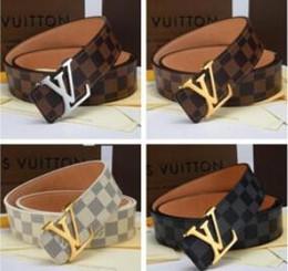 988e3a0d605c1 Cummerbund belt women online shopping - Hot new High quality designer belts  mens womens L buckles