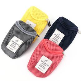 Flattest Mouse Australia - Mouse Storage Bag Travel Portable Shockproof Digital Protective Case Pouch Box Anti-shock