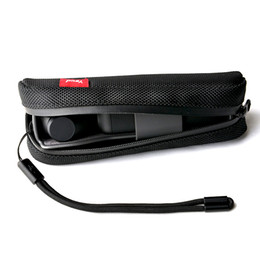 $enCountryForm.capitalKeyWord NZ - Osmo Pocket case 1680D Waterproof Bag Protective box Portable Bag for dji Osmo Pocket Handheld gimabl camera Accessories