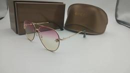 Product Brand Color Australia - Home> Fashion Accessories> Sunglasses> Product detail 1PCS Fashion Retro Sunglasses Brand Designer UV Protection Sunglass Flat Lens Shades