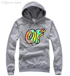 e31c9adca07c Golf Wang Hoodies Australia - New Fashion Men Odd future Hoodies Skateboard  Men Sweatshirt odd-