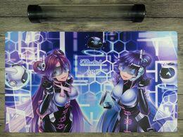 Yu Gi Cards Australia - Yu-Gi-Oh! Backup Secretary Mat Trading Card Game Custom Playmat Free Best tube