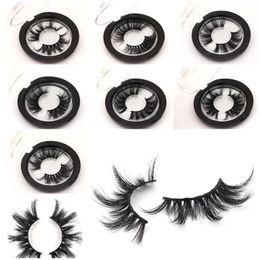 93bf6ca03fd Luxury Lashes online shopping - NEW mm D Mink Eyelash D Mink Eyelashes  Natural False Eyelashes