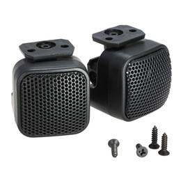 $enCountryForm.capitalKeyWord Australia - 1 pair 500W High Efficiency Car Loudspeakers for Car Automotive Sound Super Power Loud Dome Speaker Tweeter Auto Styling