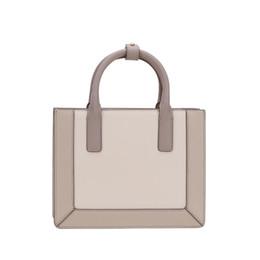 $enCountryForm.capitalKeyWord Australia - Fashion Spelling Color Handbag Woman Genuine women Leather Ma'am Bag 2019 Pattern Single Shoulder Span vintage designer tote Best Limit