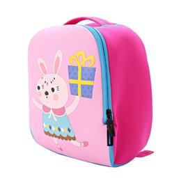 873903b02a01 Kids Toddler Child Cute Backpack Waterproof 3D Cartoon School Bag Preschool  Kindergarten for Boys Girls 19 x 12.5 x 26cm