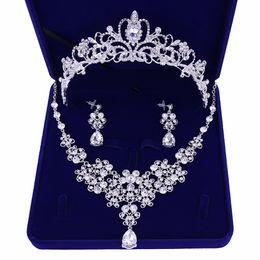 $enCountryForm.capitalKeyWord UK - Bridal Jewelry Sets Qualidade de Cristal Nupcial Do Casamento Conjuntos de Joias Mulheres Noiva Coroas Tiara Colar Brinco Joia Do Casamento