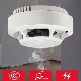 $enCountryForm.capitalKeyWord NZ - HD 1080P remote control smoke detector camera Wifi remote mini camera Real smoke alarm video recorder Home Security DVR Support APP View