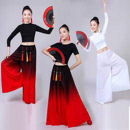 $enCountryForm.capitalKeyWord Australia - National dance stage wear india style ancient dancing costumes for women folk art performance clothing classic hanfu