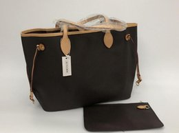 $enCountryForm.capitalKeyWord Australia - Luxury Handbags Women Bags Designer Casual Handbags Fashion Women Tote Shoulder Bags High Quality Leather PU Famous Brand Plaid Hand Bag