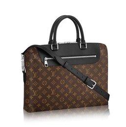 $enCountryForm.capitalKeyWord UK - Jour M54019 Men Messenger Bags Shoulder Belt Bag Totes Portfolio Briefcases Duffle Luggage