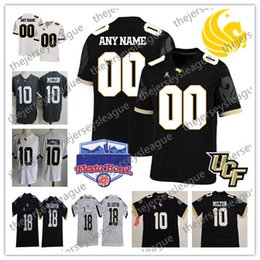 $enCountryForm.capitalKeyWord NZ - UCF Knights Stitched Custom Any Name Any Number Black Gray White NCAA College Football Jersey #5 Blake Bortles 6 Brandon Marshall