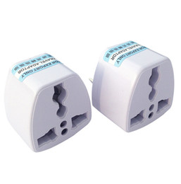 Ac pin online shopping - Travel Adapter charger AU US EU to UK Adapter Converter Pin AC Power Plug Adaptor Connector