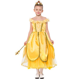 $enCountryForm.capitalKeyWord Australia - Kid Carnival Princess Theme Costume Halloween Classic Anime COS Outfits Girl Party Cosplay Stage Uniform Child Beauty Fancy Dresses