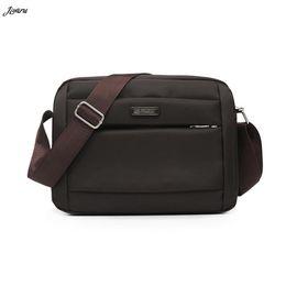 Discount large gold handbags - New Fashion Messenger Bags Men Nylon Handbag Male Shoulder Bags Crossbody Pack Handbag Purse Large High Quality Bolsa Ma